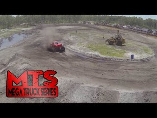Mega Truck Series - Triple Canopy Ranch Highlight Reel