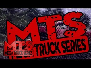 Are you ready for the 2015 season of Mega Truck Series?