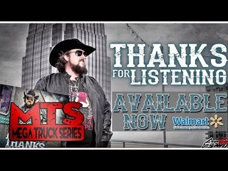 Mega Truck Series Drivers Pick Up Colt Ford's New Album!