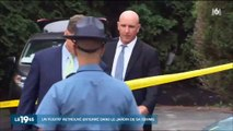USA : Un fugitif recherché depuis 25 ans retrouvé mort, enterré dans le jardin de sa femme
