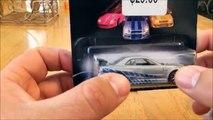 1 vs 1 Nissan Skyline GTR R34 vs R35 Drag Race! - Hot Wheels