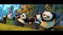 Kung Fu Panda 3 película completa Kung Fu Panda 3 a la historieta completa en la Rusia de Kung Fu Panda