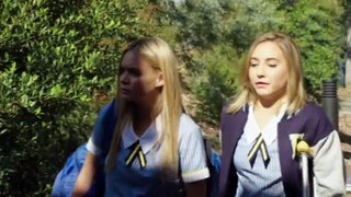 Neighbours Episode 7647 on 18th July 2017 Full HD