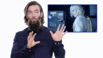 Stunt Coordinator Breaks Down 'Atomic Blonde' Fight Scene
