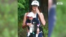 Irina Shayk et Bradley Cooper parents : les premières photos de leur fille dévoilées