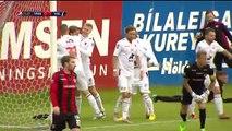 Vikingur Reykjavik 0:1 Valur (Icelandic Urvalsdeild 16 July 2017)
