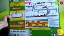 TRAINS FOR CHILDREN VIDEO Dismantle of Classic Train Toy, Review Railway for Kids