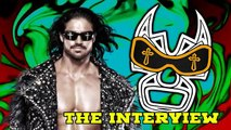 My Interview With John Morrison (Johnny Mundo) | Wrestling With Wregret