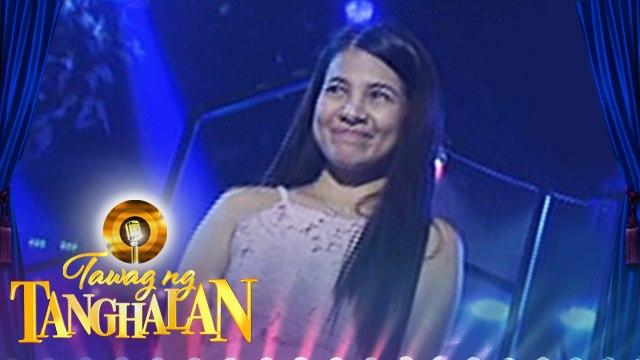 Tawag ng Tanghalan: Aila Santos steals the title!