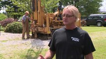 Residents Forced to Evacuate After Homes Start Sinking Into Old Mine in Ohio