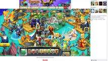 Monster Legends Review - Firus - Lv 1 al 100 - Mejores Ataques