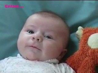 Comment faire baisser la fièvre de bébé