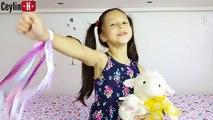 Ceylin H | A RAM ZAM ZAM Çocuk Şarkısı ve Dansı