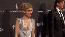 Kate Mara et Jamie Bell se sont mariés !