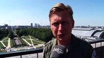 Un mini-défilé aérien mardi au-dessus de Bruxelles