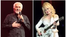 Kenny Rogers And Dolly Parton Announce Final Performance