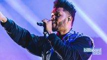 The Weeknd, Harry Styles, Miley Cyrus & More to Play iHeartRadio Music Festival 2017   Billboard News