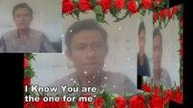 I Love You from Head to Toe - by Miftachul Wachyudi (Yudee)