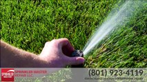 Sprinkler Master (Davis, UT) – Your Local Sprinkler Experts! - (801) 923-4119