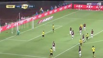 اهداف مباراة ميلان و بوروسيا دورتموند 1-3  ال�