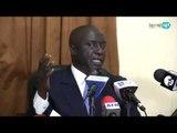 Les propositions de Idrissa Seck pour un nouveau Sénégal