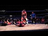 Matt Morgan Speaks on IMPACT Wrestling Coming to SpikeTV UK | IMPACT Digital Exclusive