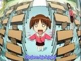 Azumanga Daioh OVA 2 Azumanga Web Daioh