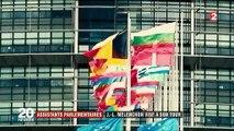 Soupçons d'emplois fictifs au Parlement européen : Jean-Luc Mélenchon concerné par une enquête préliminaire