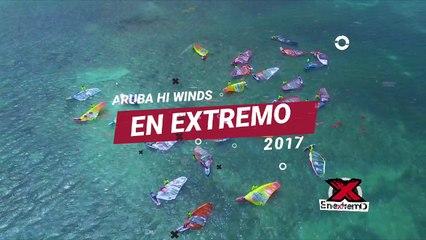 En Extremo en el Aruba Hi Winds 2017