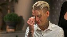 EXCLUSIVE: Aaron Carter Breaks Down in Tears Detailing the Events Surrounding His DUI Arrest