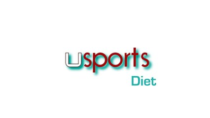 uSports Diet: Brandon Figueroa Diet Advice