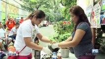 WWW: Fun run sa Malate, Manila