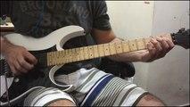 Bon Jovi - You Give Love a Bad Name (Guitar cover)