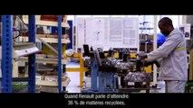 Économie circulaire : la Fondation Ellen MacArthur   Groupe Renault
