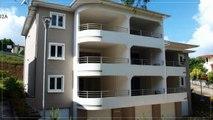 A vendre - Appartement - Ducos (97224) - 1 pièce - 26m²