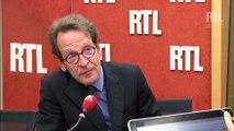 Gilles Le Gendre était l'invité de RTL Matin le 19 juillet 2017