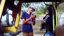 Mere Rashke Qamar   Funny Vesion   Mere Rashke pe Char   Asghar Khoso