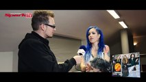 SPARK TV: ARCH ENEMY interview with Alissa