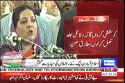 another JIT should be formed over Panama JIT - Anushay Rehman