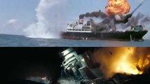 """On a refait le trailer de """"Dunkerque"""" de Nolan avec les images du film de 1964 avec Belmondo"""