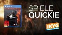 Der Spiele-Quickie - Dead by Daylight