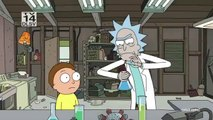 Rick and Morty Exquisite Corpse - Season 3 New Trailer Exclusive Rare! Adult Swim