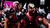 WWF/WWE Legion Of Doom (The Road Warriors) 1st Theme Song What A Rush + Download Link