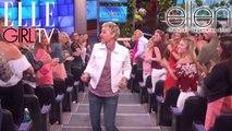 Un sport hors-commun : le SPIN BIKE !   The Ellen DeGeneres Show   Du Lundi à Vendredi à 20h10   Talk Show