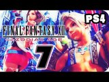 FF12 Final Fantasy XII: The Zodiac Age Walkthrough Part 7 (PS4) English - No Commentary