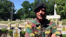 Cimetière de Rabosée: les plaques des soldats ont été changées