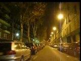 Paris 11eme rue Mercoeur