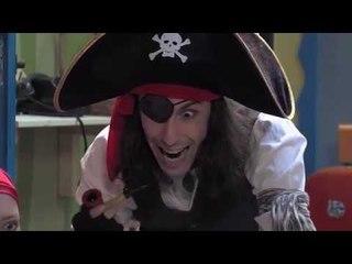 Мемоарите на пиратот