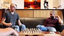 Coffee Club. Episode 1 : Manu Ginobili, Patty Mills, Tony Parker, Boris Diaw