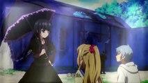 Anime Vostfr Strike the Blood 20 VOSTFR